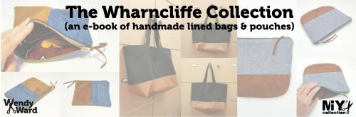 Wharncliffe collection e-book
