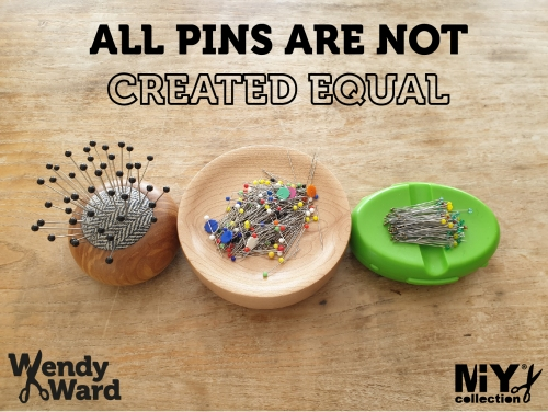 which pins should i use