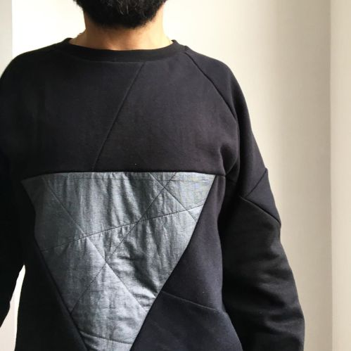 sewing basics for every body - zero waste versions