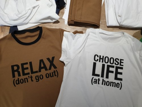print your own t-shirt