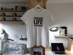 print your own slogan t-shirt