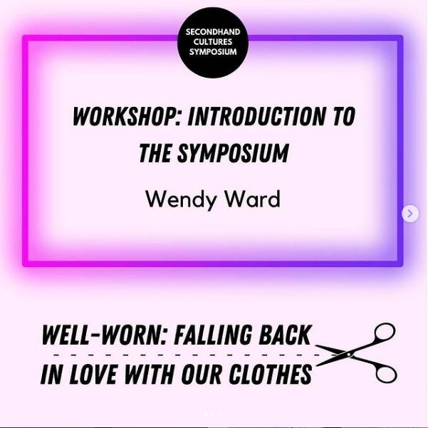 second hand cultures virtual symposium