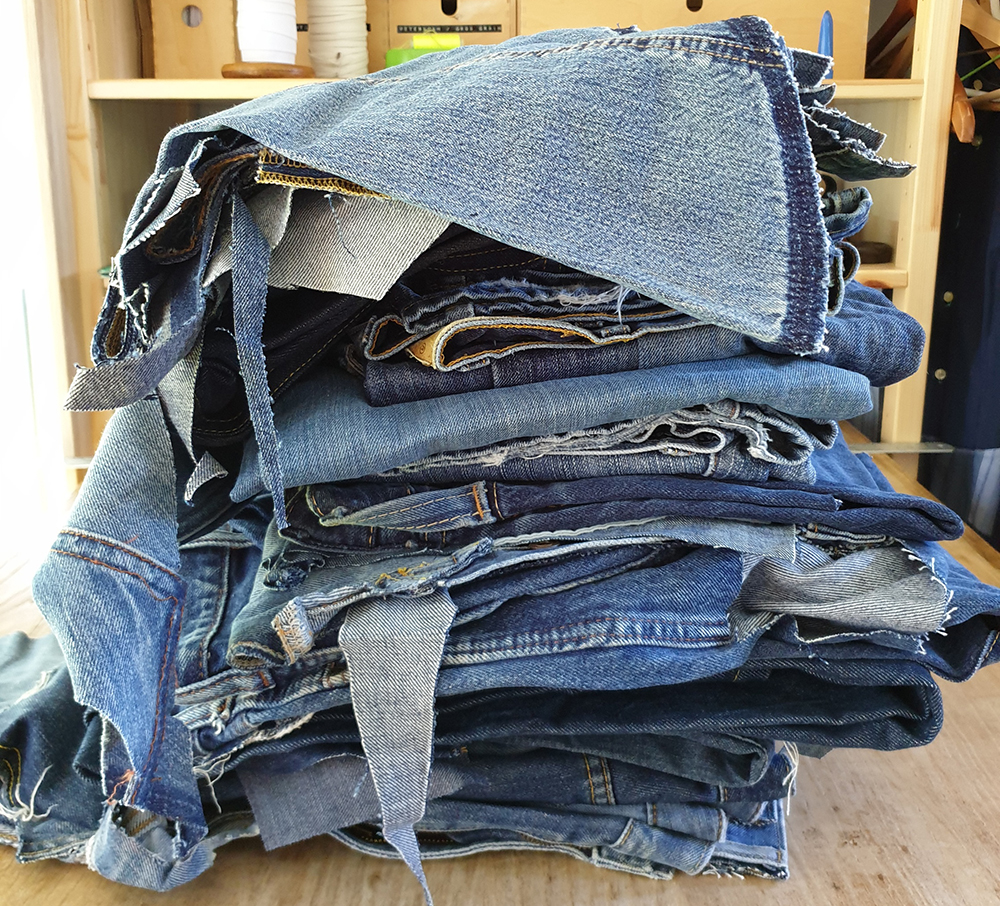 how to choose sustainable fabrics